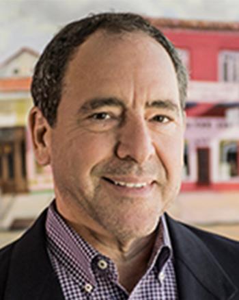 Gary Silbert