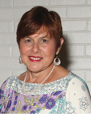 Cathy Glaser